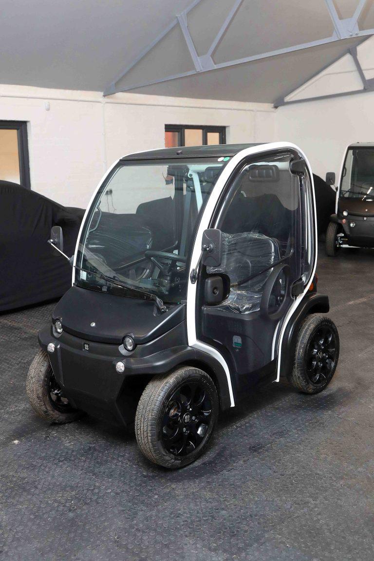 Biro UK Cars