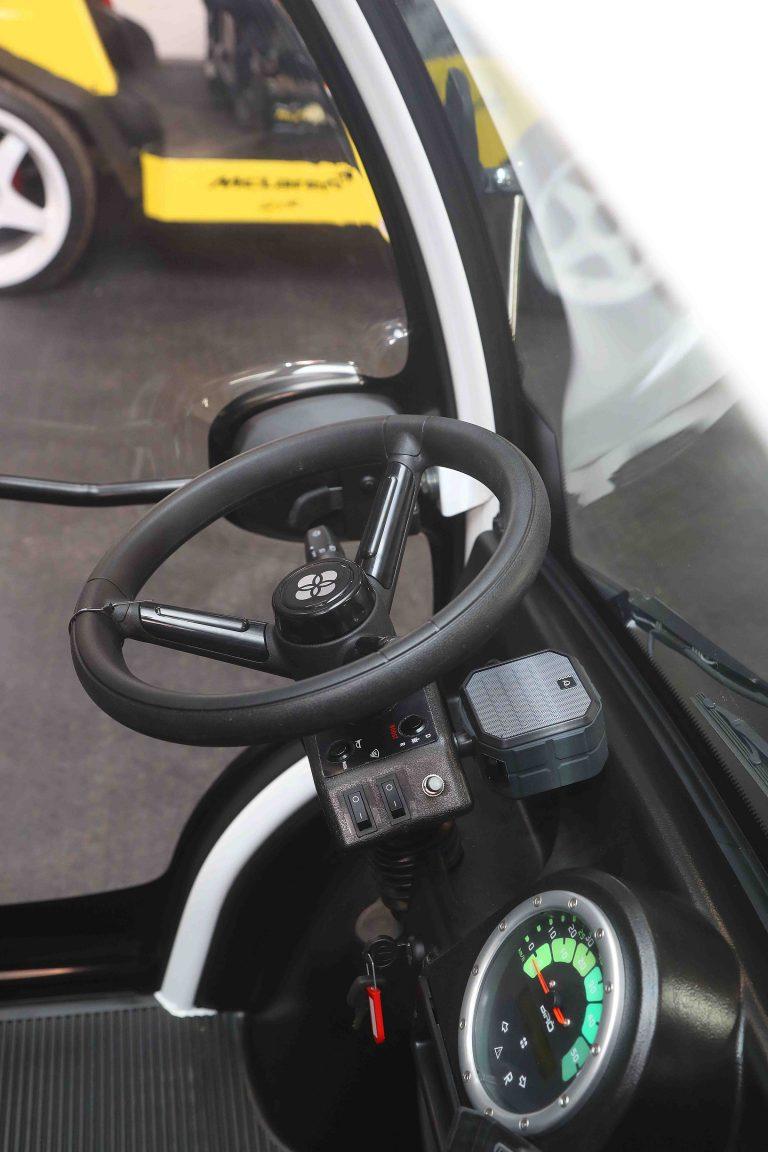 Biro UK Car winter