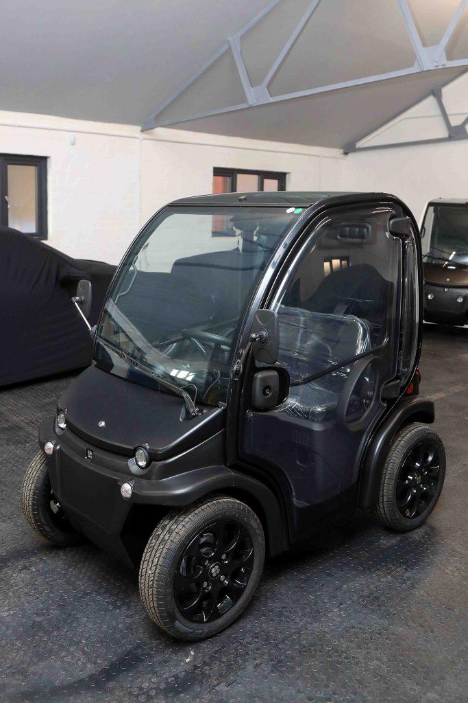 Biro Car UK